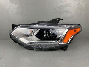 Mint! 18 19 20 21 Chevy Traverse Headlight Lamp Left Driver LH Xenon HID OEM