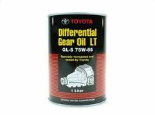 LEXUS / TOYOTA GL-5 75W-85 DIFFERENTIAL GEAR OIL – (QTY 1Liter ) 08885-02506