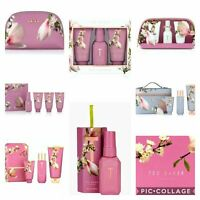 Ted Baker Ladies Beauty Bath Body Spray Present Gift Set Christmas Birthday Gift
