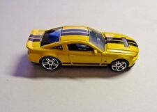 HOT WHEELS NEW MODELS SERIES 10 FORD SHELBY GT500