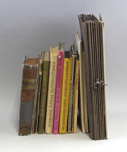 8355023 Bücher-Konvolut Kunst und Kultur.