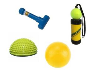 POWER POD +  WRIST SNAPPER Fastpitch Softball Pitching Training Aids + MORE