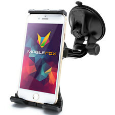 Car Phone Mount Car Holder Universal 360° Smartphone For Windscreen