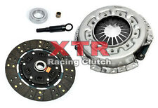 XTR HD CLUTCH KIT fits NISSAN 720 D21 PICKUP TRUCK PATHFINDER 2.0L 2.4L GAS