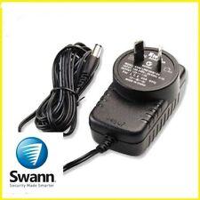 Swann General Purpose Camera Power Supply 12V 2AMP 2000m Amp Run Up To 4 Camera*