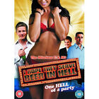 I Hope They Serve Beer in Hell (DESDE 18) DVD nuevo emb. orig.