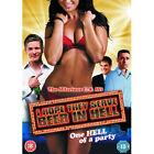 I Hope They Serve Beer in Hell (DESDE 18) DVD nuevo emb. orig.