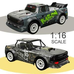SG-1603 Flat Running High-speed Car 1/16 2.4G 4WD Drift Car Car Toys Racing
