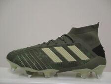 adidas Predator 19.1 Mens SG Football Boots UK 7 US 7.5 EUR 40.2/3 REF 4634