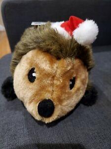 Zippy Paws Squeaky XL Hedgehog Dog Toy 🐕.