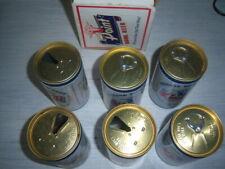 Vintage Point Bock 6 Pack Beer 12 oz Cans