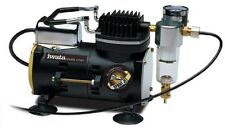 Iwata-MEDEA Sprint Jet Air Compressor IS 800 for Airbrushes