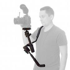 Tytan Pro M Manfrotto 501pl Hombro soporte diseñado para Videocámaras y DSLR
