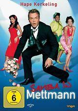 Samba in Mettmann - Hape Kerkeling - DVD - OVP - NEU