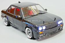 Custom RC 1/10 Drift BMW 3 SERIES DRIFT AWD Belt CAR  RTR