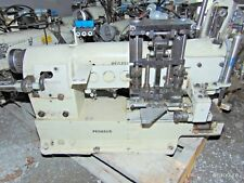 Pegasus Sewing Machine Jetsew Jet Sew Heavy Duty Commercial Sewing Machine