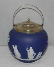 Porcelain/China Jasperware Blue Wedgwood Porcelain & China