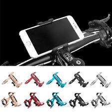 1x Adjustable Metal Bicycle Mobile Phone Frame MTB Motorcycle Navigation Bracket