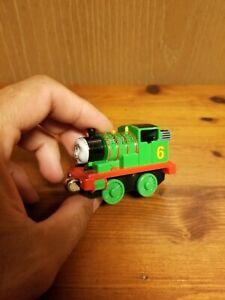 Thomas The Train & Friends - Percy Engine 2002 Take Along N Play