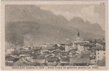 DOSOLEDO - CADORE m.168 - MONTE POPERA - COMELICO SUPERIORE (BELLUNO)