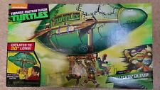 Teenage Mutant Ninja Turtles High Flyin Blimp RARE BOX