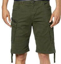 Jack /& Jones Preston Cargo Shorts AKM 216 TG S M L XL XXL
