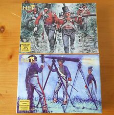 Military Personnel Airfix Toy Soldiers 51-100