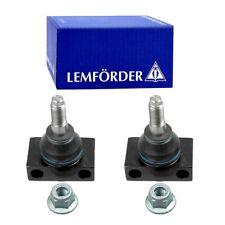 2 Lemförder Articulaciones Contribución Delant. Smart Cabrio Ciudad - Fortwo
