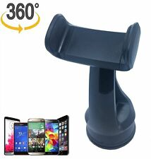 360°Car Dashboard Mount Holder Windscreen Phone GPS PDA Retractable Gripping Arm