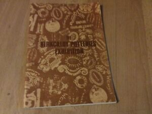 1974 THE KIRKCALDY POTTERIES EXHIBITION SCARCE BOOK (30 PAGES)