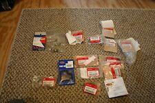Lot of Honda Goldwing Parts GL1000 GL1100 NOS Seals Carb