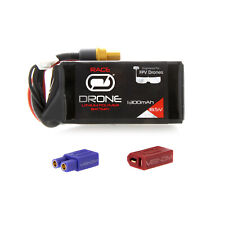 Venom 75C 5S 1300mAh 18.5V Drone Racing LiPo Battery with UNI 2.0 Plug
