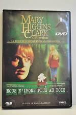 Mary Higgins Clark nous n irons plus au bois   dvd