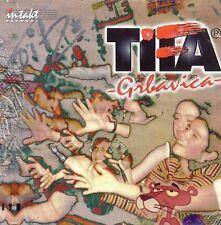 TIFA CD Grbavica Mladen Vojicic Original SIGNIERT Bosna Bijelo Dugme Sarajevo