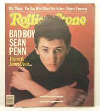 Issue 396 5/26/1983 Bad Boy SEAN PENN ROLLING STONE MAGAZINE violent femmes Y7