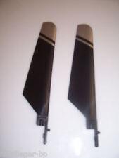 1 pares de hojas de rotor para el Nine Eagle solo pro I