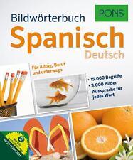 Spanische Fremdwörterbücher im Taschenbuch-Format