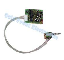 LT-2N Replacement Echo Board for Cobra/Galaxy & Similar w/ Dual Pot Contol