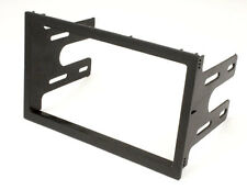 New Double DIN Volkswagen Car Stereo In Dash Trim For Installing New Radio Mount