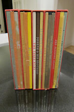 Limited Editions Club - Evergreen Tales - Complete Set of 15; 1949-1952