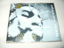 ARMAND VAN HELDEN - YOU DON'T KNOW ME - HOUSE CD SINGLE