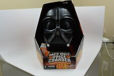 2005 Lucas Films Adult Size Darth Vader Electronic Voice Changer Mask (C18)