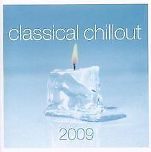 Classical Chillout 2009 von Various   CD   Zustand gut