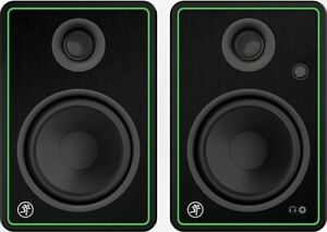"Mackie CR5-X Creative Reference Series Studio 5"" Multimedia Monitors (Pair)"