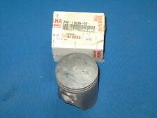 Yamaha dt125/1998 piston 2. übergr. + 0,50 mm (piston 2.os) 3mb-11636-02