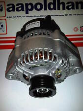 ROVER 200 214 400 414 416 1.4 1.6 K SERIES BRAND NEW 65A ALTERNATOR 1995-1999