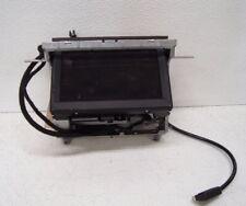 2004 2005 2006 D3 AUDI A8 MMI INFO NAVIGATION SCREEN GPS OEM LOT321