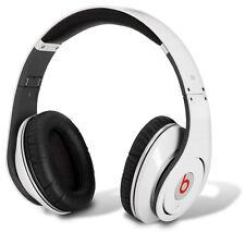Beats by Dr. Dre Studio Weiß OverEar Kopfhörer Fernbedienung für Apple iPhone