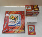 Panini FIFA World Cup South Africa 2010 Complete Set of Stickers + Album + Box