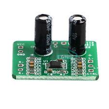 Headphone Amplifier Board Differential Balanced TPA6112 & SGM4812 Module 150mW